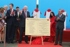 Vietnam, US boost defence ties