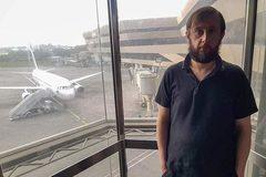 Du khách mắc kẹt hơn 100 ngày ở sân bay như trong phim