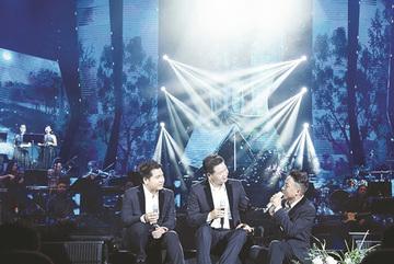 Trio promises impressive performance in new concert