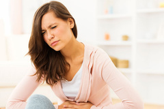 Bệnh nhân phát hiện bị ung thư dạ dày sau 3 tháng đau bụng