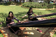 Dak Nong to host Vietnam 2nd Brocade Culture Festival
