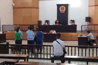 Nhóm làm giả sổ tạm trú để xin cấp visa Hàn Quốc lãnh án