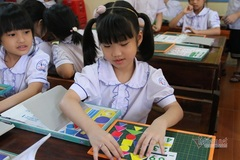 Tích hợp giáo dục tài chính trong 6 môn học của chương trình phổ thông mới