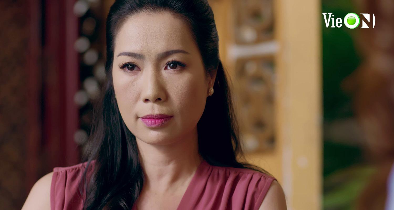'Gạo nếp gạo tẻ 2' tập 12: Hương lộ diện quyết trả thù nhà chồng