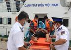 CSB Việt Nam nâng cao năng lực cứu hộ cứu nạn