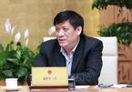 Những chặng đường của quyền Bộ trưởng Y tế Nguyễn Thanh Long