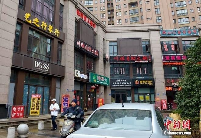 Những con phố 'thiên đường hàng nhái' tại Trung Quốc