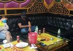 Đột kích quán karaoke ở miền Tây, 40 nam nữ phê ma tuý