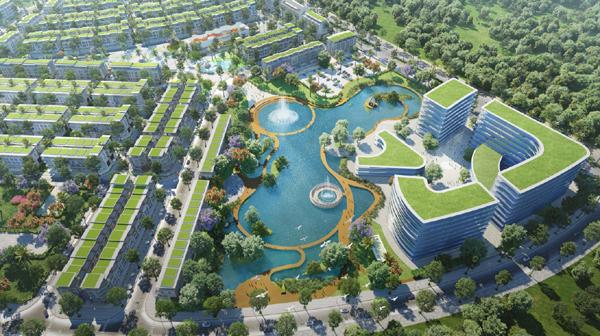 Meyhomes Capital Phú Quốc đón đầu xu hướng an cư cao cấp