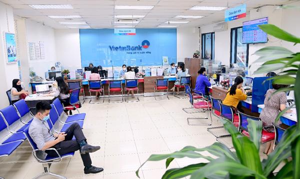 VietinBank nỗ lực vượt khó, kiên định tăng trưởng bền vững