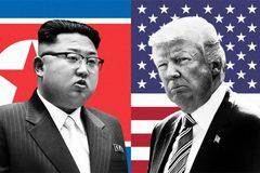 Lối thoát nào cho khủng hoảng quan hệ Mỹ - Triều?