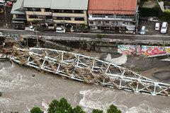 Nhật khốn khổ vì mưa lũ, hàng chục người thiệt mạng