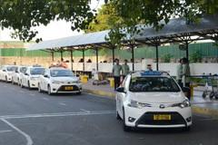 Các nước gần Việt Nam phân loại biển số xe kinh doanh theo màu