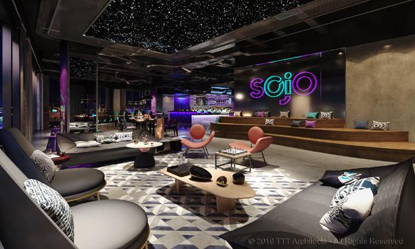 Khởi công xây dựng khách sạn SOJO thứ 5 tại Hạ Long