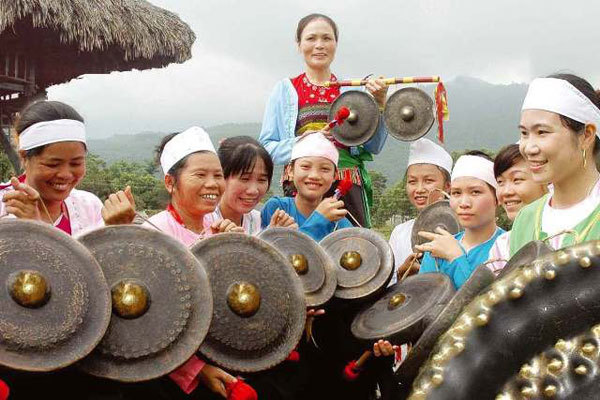 Thanh Hoa,the 2nd Muong Festival,introduce products,promote tourism