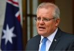 Australia ngưng hiệp ước dẫn độ, mở cửa đón dân Hong Kong