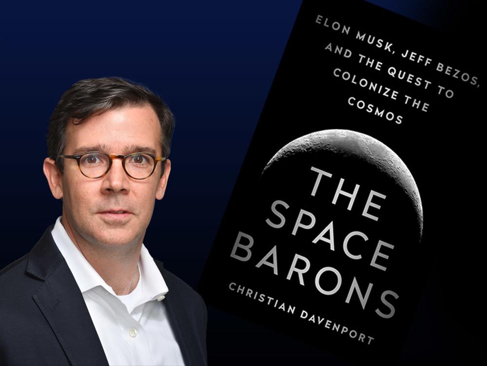 'Những bá chủ không gian' - làn sóng tỷ phú đua vào vũ trụ