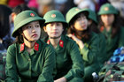 Gia đình quân nhân dự bị được trợ cấp đến 240.000/ngày