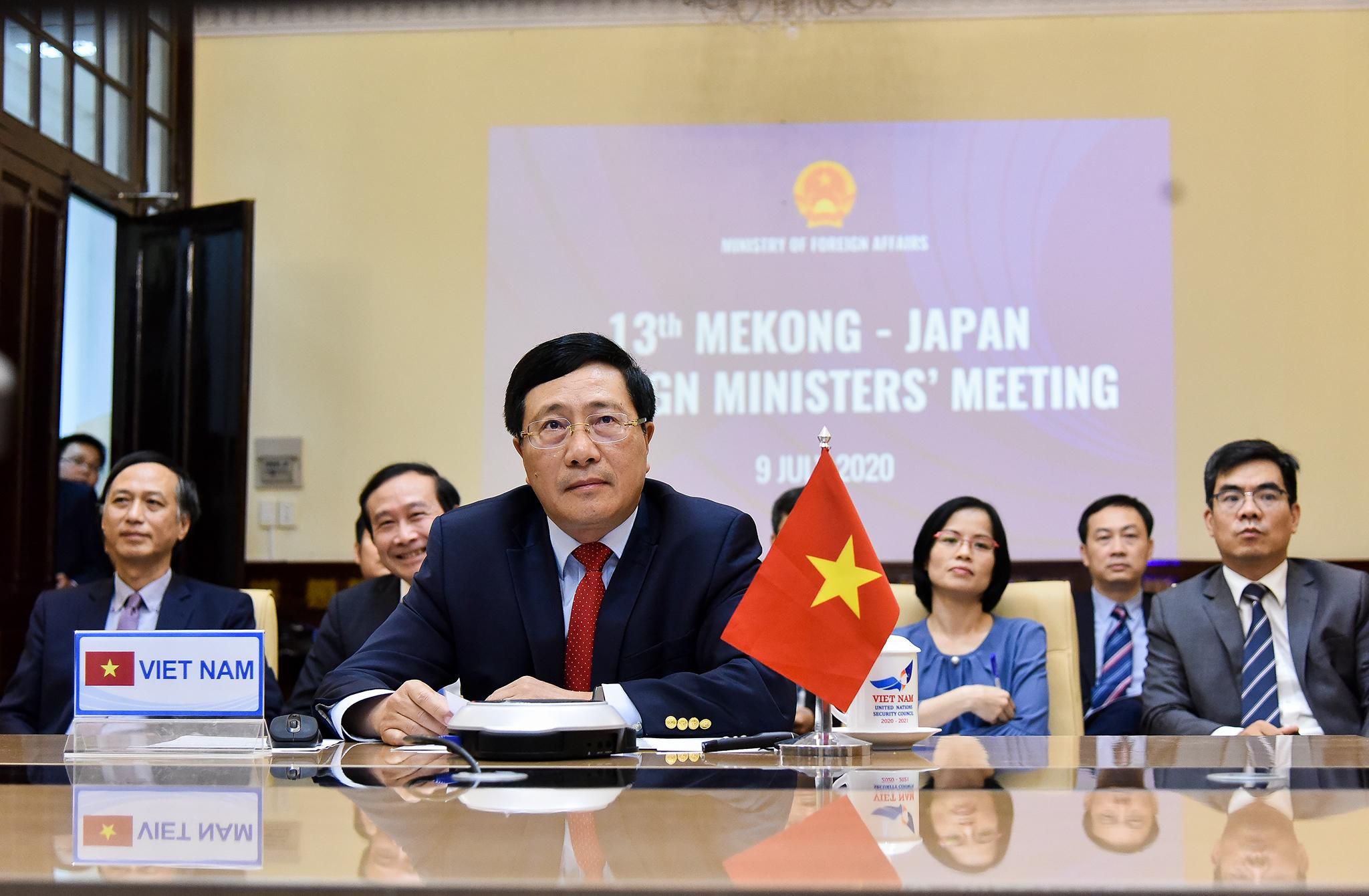 Nhật hỗ trợ Việt Nam cùng 4 nước hơn 100 triệu USD chống Covid-19