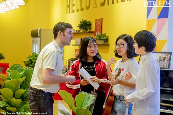 'Phòng chờ du học' - giải pháp toàn diện cho du học sinh mùa Covid-19