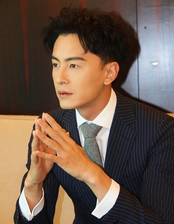 Nam thần 8X Trịnh Nguyên Sướng sụp đổ sự nghiệp vì rắc rối tình ái