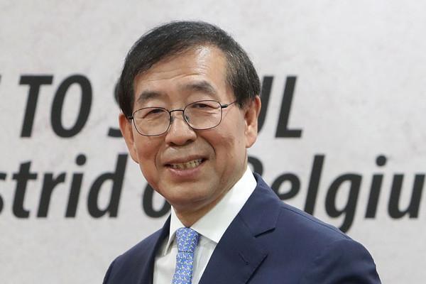 Thị trưởng Seoul được phát hiện đã tử vong