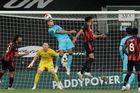 Bournemouth 0-0 Tottenham: Kịch tính phút chót (H2)