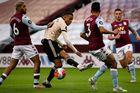 Aston Villa 0-0 MU: Quỷ đỏ ép sân toàn diện (H1)