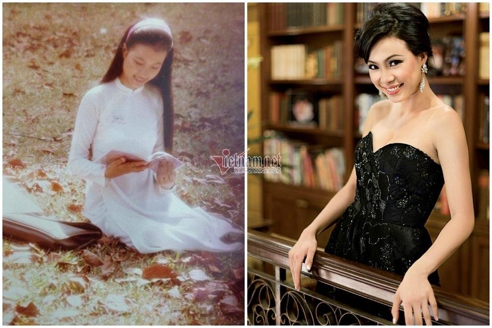 Những cuốn sách yêu thích của Hoa hậu Ngô Mỹ Uyên