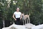 'Khuyển vương' 300 triệu và thương vụ chuyển nhượng chó Phú Quốc đắt nhất Việt Nam