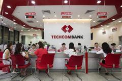 Techcombank, thành công đến từ chiến lược 'tập trung vào khách hàng tốt'