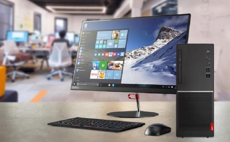 Thị trường PC toàn cầu tăng trở lại trong quý 2
