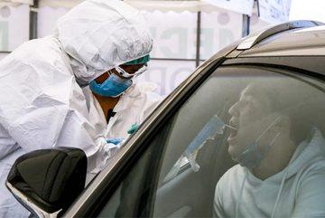 Trung Quốc cảnh báo bệnh viêm phổi lạ nguy hiểm hơn Covid-19 ở Kazakhstan