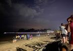 Tắm biển ở Hạ Long cùng vợ, người chồng mất tích