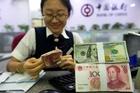 'Đồng nhân dân tệ của Trung Quốc đừng mơ soán ngôi USD'