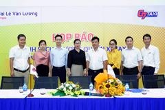 Hyundai Lê Văn Lương 'bắt tay' G7 Taxi giảm giá xe thương quyền