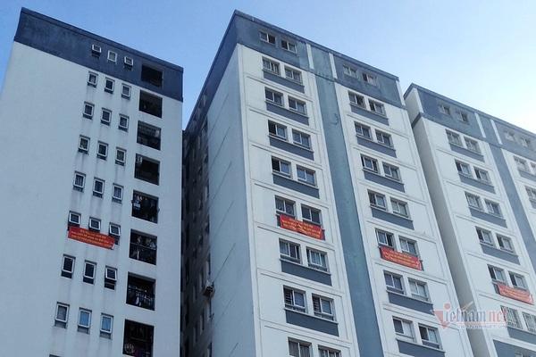Bùng nổ tranh chấp chung cư: Khi phí bảo trì trở thành 'con tin' của chủ đầu tư