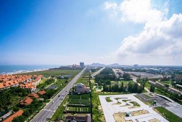 Da Nang clarifies suspicion of foreigners acquiring land use rights under names of Vietnamese nationals