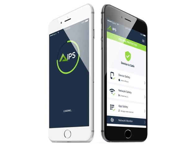 Khởi nghiệp cùng sản phẩm bảo mật di động AIPS