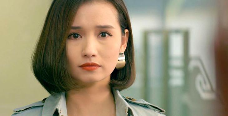 Lã Thanh Huyền tiết lộ phần sau 'Tình yêu và tham vọng'