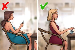 8 quy tắc giúp cô gái hiện đại trở nên đẹp hơn