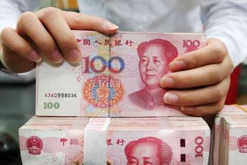 Trung Quốc: Người dân sẽ phải nộp đơn xin phê duyệt với các giao dịch nộp, rút tiền mặt lớn