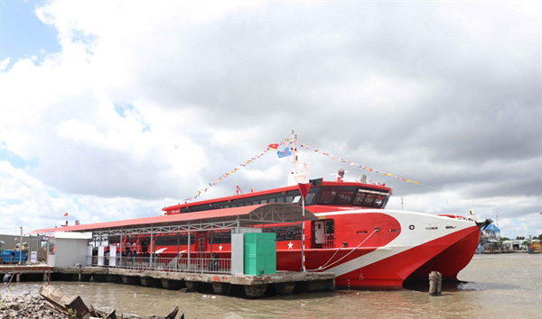 Ca Mau to launch first provincial tourism sea route