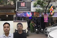 Anh trai ông chủ Nhật Cường Mobile bị bắt
