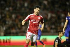 Vòng 9 V-League: Công Phượng thoát án, chờ ghi điểm trước thầy Park