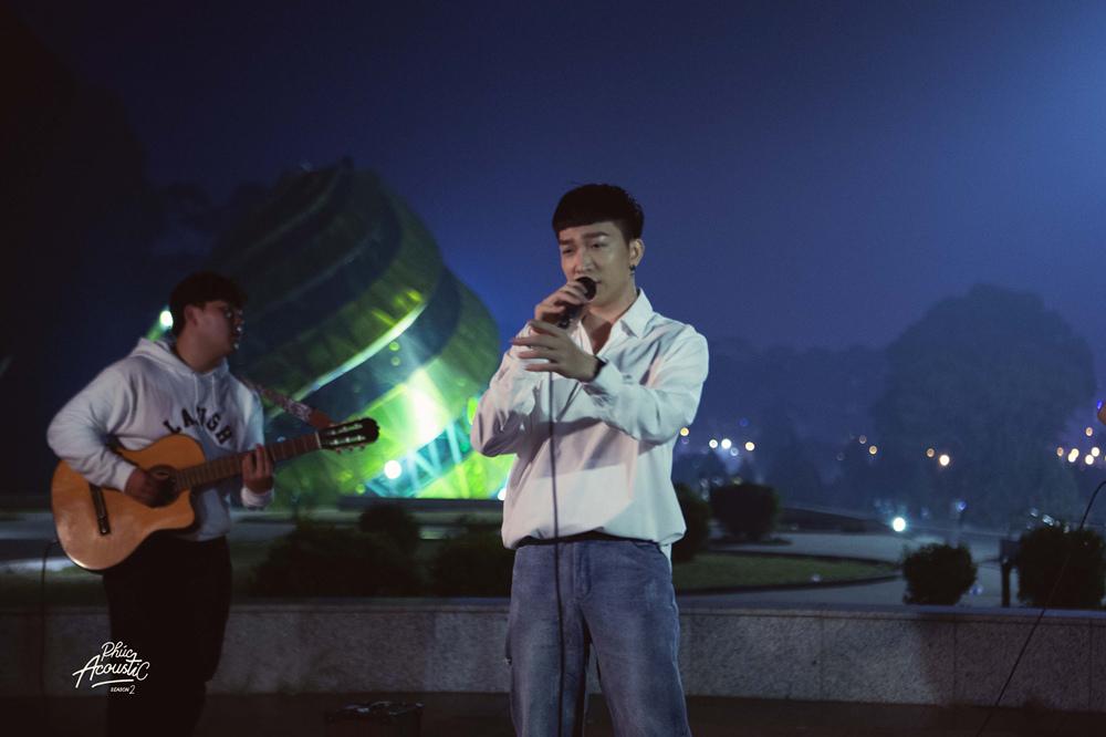 'Hiện tượng cover' Tăng Phúc lên tiếng khi bị chê 'phá' hit Tuấn Hưng