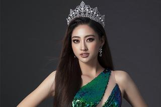 Lương Thùy Linh: 'Sách góp phần giúp tôi đoạt vương miện Hoa hậu'