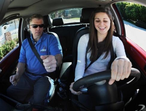 Những lỗi cơ bản mà lái mới thường xuyên mắc phải