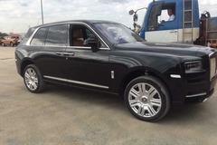 Giá 2 triệu đô, đại gia Việt đua nhau sắm Rolls-Royce Cullinan