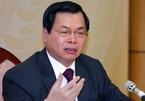 Ông Vũ Huy Hoàng bị truy tố vì sai phạm trong quản lý đất đai